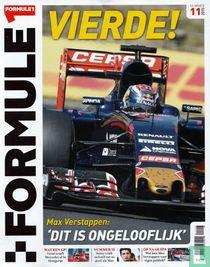 Formule 1 [IV] 11