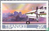 10 jaar Transkei Airways