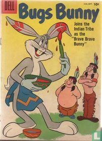 Bugs Bunny 56