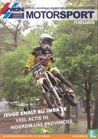 Motorsport nieuws 41 6