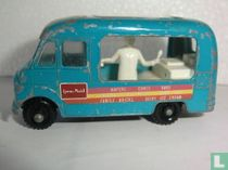 Commer Ice Cream Canteen