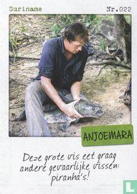 Suriname - Anjoemara