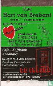 Café Hart van Brabant