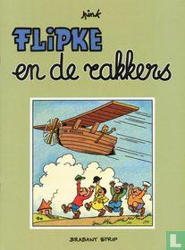 Flipke en de rakkers