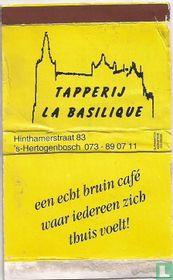 Tapperij La Basilique