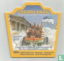 Europa*Park® - Zaubergarten / Kronen