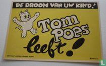 Tom Poes leeft