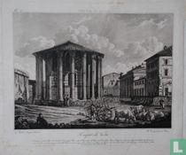 Tempio di Vesta.