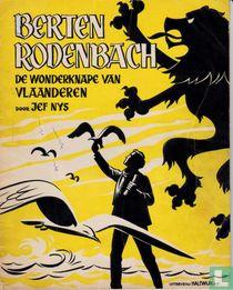 Berten Rodenbach de wonderknape van Vlaanderen