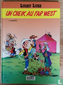 Un cheik au far west