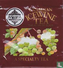 Canadian Icewine Tea