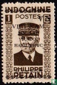Marechal Pétain