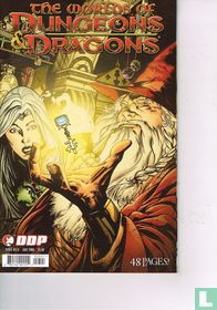 The worlds of Dungeons &Dragons 3