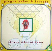 Eleven Sides of Baker