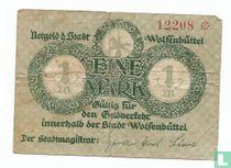 Wolfenbüttel 1 Mark