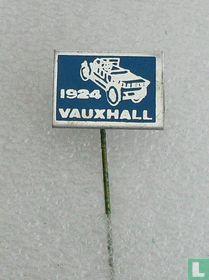 1924 Vauxhall [blau]