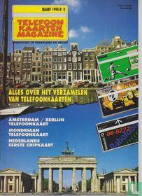 Telefoonkaarten Magazine 0