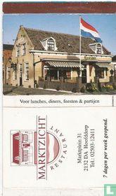 Marktzicht - Restaurant