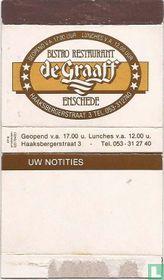 Bistro Restaurant De Graaff