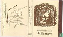 Bistro Restaurant Le Monastère