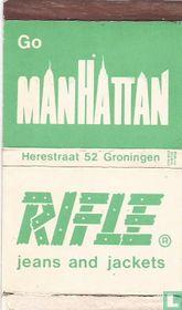 Go Manhattan