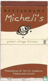 Restaurant Micheli's