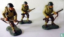 Tank Support Team