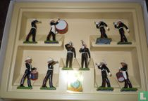 Royal Marine Drums & Bugles