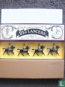 The 21th Lancers
