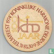 Koninklijke harmonie Deurne