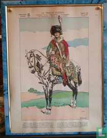 Le Prince Eugène