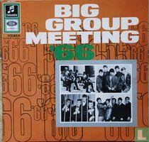 The Big Group Meeting '66