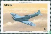 50 jaar De Spitfire