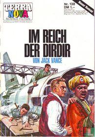 Terra Nova Science Fiction 138