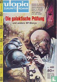 Utopia zukunfts roman 485
