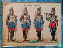 Cent Gardes (Tenue du Palais)