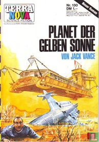 Terra Nova Science Fiction 130