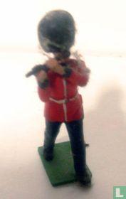 Scots Guard Flute