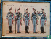 Armée Française. Artillerie.