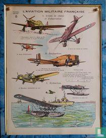 L'aviation militaire Française