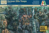 German Elite Troops