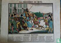 La Procession de Mons