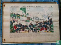 Bataille de Gravelotte (18 Août 1870)