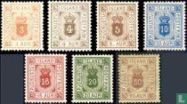 1876 Cijfer met kroon (IJS D2)