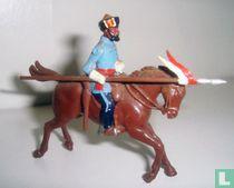 27th Light Cavalry Madras