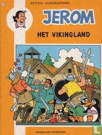 Het Vikingland