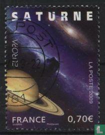 Europa – Astronomy