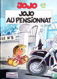 Jojo au pensionnat
