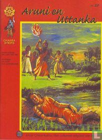 Aruni en Uttanka