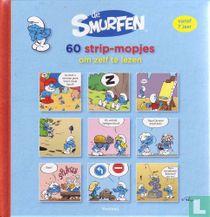 60 leuke strip-mopjes om zelf te lezen